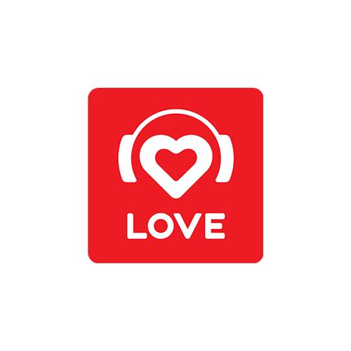 Розыгрыш призов на Love Radio