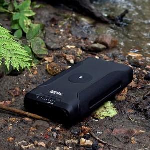 Обзор внешнего аккумулятора TopON TOP-X73