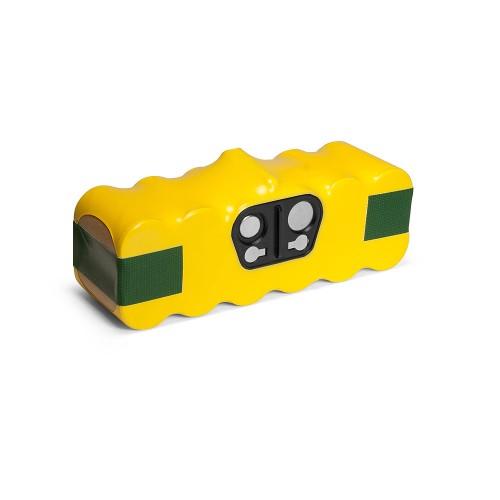 Аккумуляторы TopON для роботов пылесосов