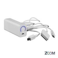 Zoom CNews: TopON: заряди себе гаджет