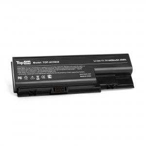 Аккумулятор для ноутбука Acer Aspire 5310, 5315G, 5520G, 5530G, 5710G, 5720G, 6920G Series. 11.1V 4400mAh 49Wh. PN: AS07B31