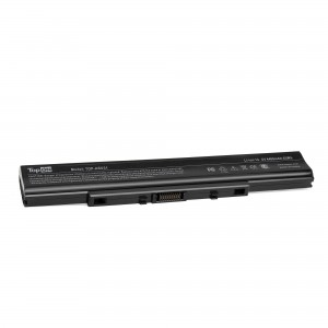 Аккумулятор для ноутбука Asus P31, P41, U31, U41, X35 Series. 14.4V 4400mAh 63Wh. PN: A32-U31, A42-U31.