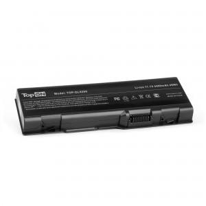 Аккумулятор для ноутбука Dell Inspiron 6000, 9200, E1705, XPS Gen2, M170, M1710, Precision M6300, M90 Series. 11.1V 4400mAh 49Wh. PN: C5974, D5318.