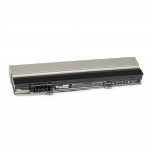 Аккумулятор для ноутбука Dell Latitude E4300, E4310, E4320, E4400 Series. 11.1V 4400mAh 49Wh. PN: CP296, F586J. Серебристый.