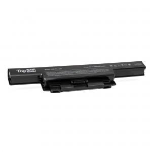 Аккумулятор для ноутбука Dell Studio 1450, 1457, 1458 Series. 11.1V 4400mAh 49Wh. PN: P219P, U597P.