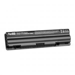 Аккумулятор для ноутбука Dell XPS L401x, L501x, L502x, L701x, L702x Series. 11.1V 4400mAh 49Wh. PN: P09E002, 8PGNG.
