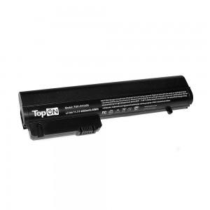 Аккумулятор для ноутбука HP Compaq Business 2400, 2510p, 2533t, nc2400, EliteBook 2530p Series. 10.8V 4400mAh 48Wh. PN: KU529AA, HSTNN-DB22.