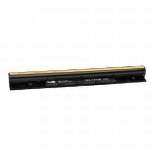 Аккумулятор для ноутбука Lenovo IdeaPad G400S, G500S, S410P, S510P, Z710, G50-30, G50-70 Series. 14.4V 2600mAh 37Wh. PN: L12L4A02, 90202869.
