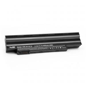 Аккумулятор для ноутбука Acer Aspire One D255, D260, 522, LT25 Series. 11.1V 4400mAh 49Wh. PN: AL10A31, NAV70.