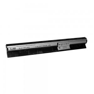 Аккумулятор для ноутбука Lenovo IdeaPad S300, S310, S400, S405, S410, S415 Series. 14.8V 2200mAh 33Wh. PN: L12S4L01, 4ICR17/65.