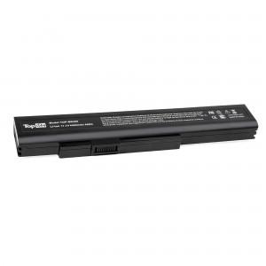 Аккумулятор для ноутбука DNS, MSI A6400, CR640, CX640 Series. 11.1V 4400mAh 49Wh. PN: A32-A15, A41-A15.