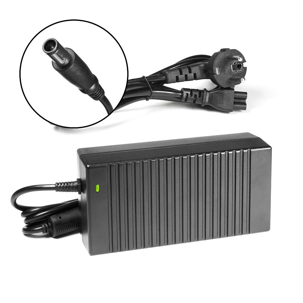 Блок питания для моноблока HP TouchSmart All-In-One, Pro All-In-One, HDX, Envy 23, 27 Series. 19V 7.89A (7.4x5.0mm) 150W. PN: 697317-001, TPC-CA52.