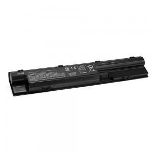 Аккумулятор для ноутбука HP ProBook 440, 440 G0, 440 G1, 445, 450, 455, 470, ElitePad 900 G1 Series. 10.8V 4400mAh 48Wh. PN: FP06, HSTNN-LB4K.