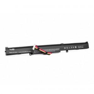 Аккумулятор для ноутбука Asus A41-X550E, X450J, X450JF, F750J, F750JB, R750J, R750JB, K750J Series. 14.8V 2200mAh 33Wh. PN: A41-X550E, CS-AUX450NB.