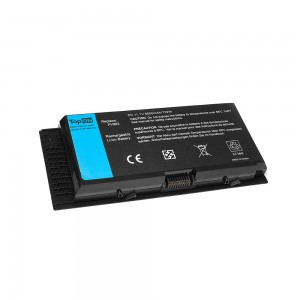 Аккумулятор для ноутбука Dell Precision M6700, M4700, M6600, M4600 Series. 11.1V 6600mAh 73Wh. PN: 97KRM, KJ321.