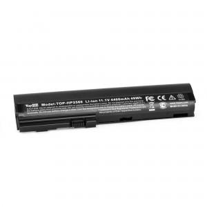 Аккумулятор для ноутбука HP EliteBook 2560p, 2570p Series. 11.1V 4400mAh 49Wh. PN: HSTNN-C48C, SX06.