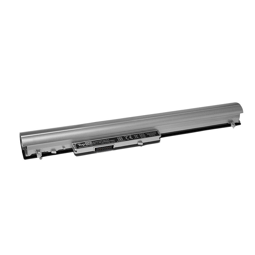TopON TOP-TS14L7 Аккумулятор для ноутбука HP Pavilion G14, 14, 15, 16, ProBook 340 G1, 350 G1, 350 G2, 355 G2 Series. 14.4V 2200mAh 32Wh. PN: HSTNN-UB5M, TPN-Q129.