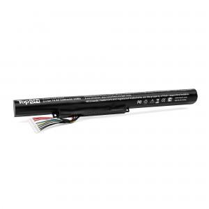 Аккумулятор для ноутбука Lenovo IdeaPad Z500 Series. 14.4V 2200mAh 32Wh. PN: 121500112, L12L4K01.