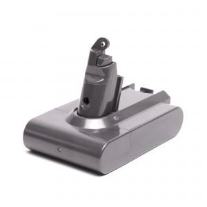Аккумулятор для пылесоса Dyson Vacuum Cleaner DC58, DC62 Animal Pro, DC62 Up Top. DC72, DC74, V6. 21.6V 1500mAh Ni-MH Type B. PN: 61034-01, 965874-02.