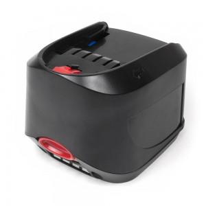Аккумулятор для Bosch 18V 3.0Ah (Li-Ion) PN: 2607336039, 2607335040