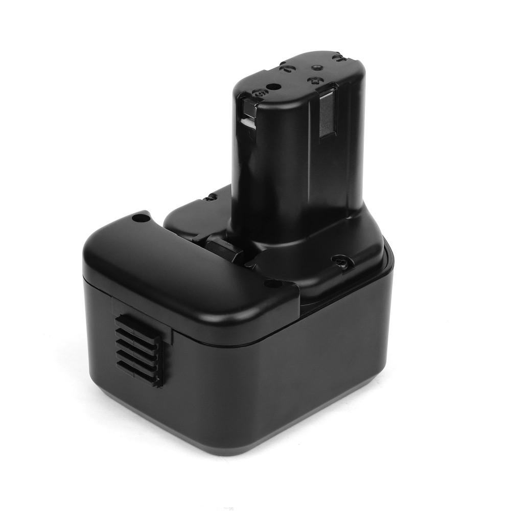 Аккумулятор для Hitachi EB. 12V 1.5Ah (Ni-Cd) PN: EB1214L.
