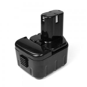 Аккумулятор для Hitachi EB. 12V 2.0Ah (Ni-Cd) PN: EB1214L.