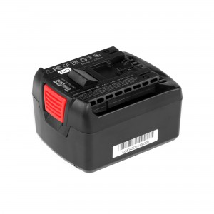 Аккумулятор для Bosch GDR. 14.4V 3.0Ah (Li-Ion) PN: 2 607 336 224.