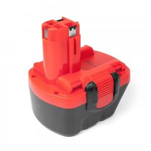 Аккумулятор для Bosch GDR. 12V 3.0Ah (Ni-Mh) PN: 2 607 335 692.