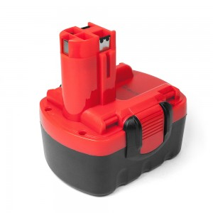 Аккумулятор для Bosch 14.4V 3.3Ah (Ni-Mh) PN: 2607335534, 2607335264, 2607335685, 2607335686, 2607335694.