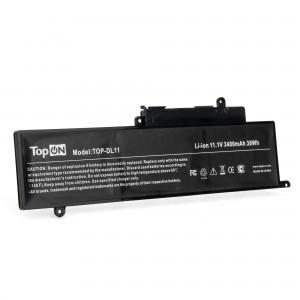 Аккумулятор для ноутбука Dell Inspiron 11-3000, 13-7000 Series. 11.1V 3400mAh 38Wh. PN: GK5KY,4K8YH.