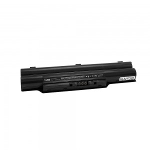 Аккумулятор для ноутбука Fujitsu Siemens FMV-Biblo MG50, MG55, MG57. 10.8V 4400mAh 48Wh. PN: FPCBP145, FPCBP145AP.