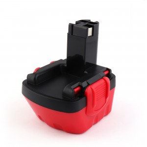 Аккумулятор для Bosch 12V 2.0Ah (Ni-Mh)  3300, 3400, 22600, 23600, 32600, EXACT, GDR, GML, GSR, PSB, PSR  Series. PN: BAT043, BAT046, BAT120.
