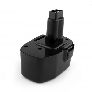 Аккумулятор для Black & Decker 14.4V 3.3Ah (Ni-Mh) CD, KS, PS Series. PN: A9262, A9276, PS140, A9267.
