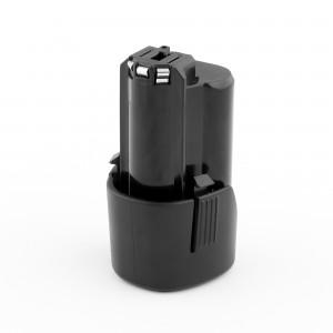Аккумулятор для Bosch GDR. 10.8V 2.0Ah (Li-Ion) PN: 2 607 336 014.