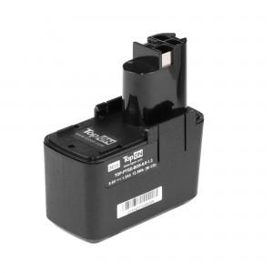 Аккумулятор для Bosch 9.6V 1.3Ah (Ni-Cd) PN: BH-974H, BH-974L, BH-974N.