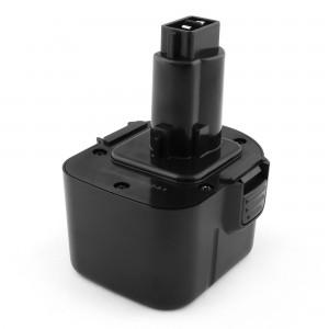 Аккумулятор для DeWalt 12V 3.0Ah (Ni-Mh) XR, XRP, DC, DCD, DW Series. PN: DC9071, DE9037, DE9071, DE9074.