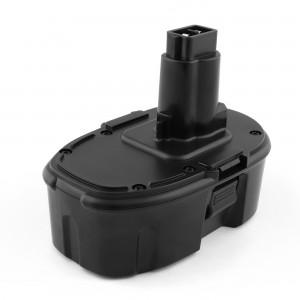Аккумулятор для DeWalt 18V 3.0Ah (Ni-Mh) PN: DE9503, DC9096, DE9039, DE9095.