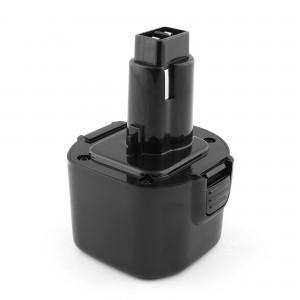Аккумулятор для DeWalt DE. 9.6V 3.0Ah (Ni-Mh) PN: DE9061.