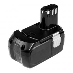 Аккумулятор для Hitachi 14.4V 4.0Ah (Li-Ion)  PN: BCL1430.