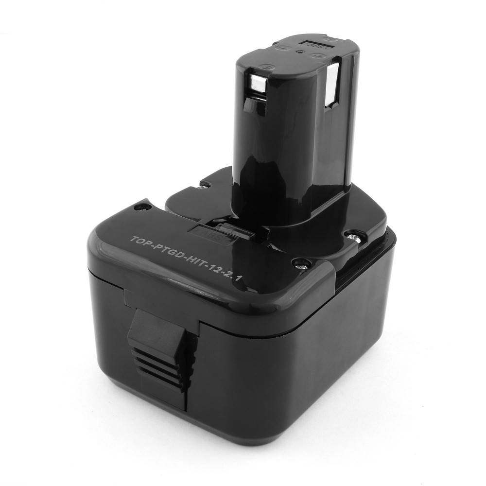 Аккумулятор для Hitachi EB. 12V 2.1Ah (Ni-Mh) PN: EB1214L.