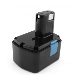 Аккумулятор для Hitachi EB. 14.4V 2.1Ah (Ni-Mh) PN: EB1414.