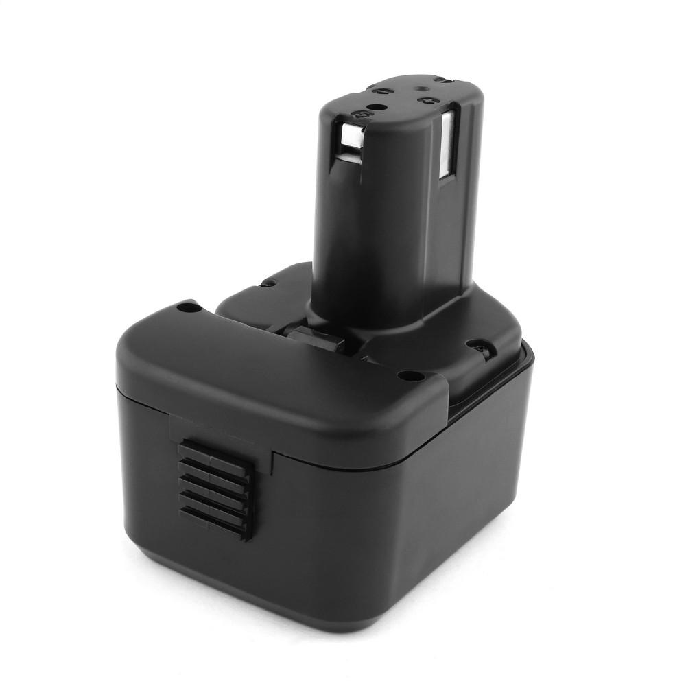 Аккумулятор для Hitachi EB. 9.6V 2.0Ah (Ni-Mh) PN: EB9B.