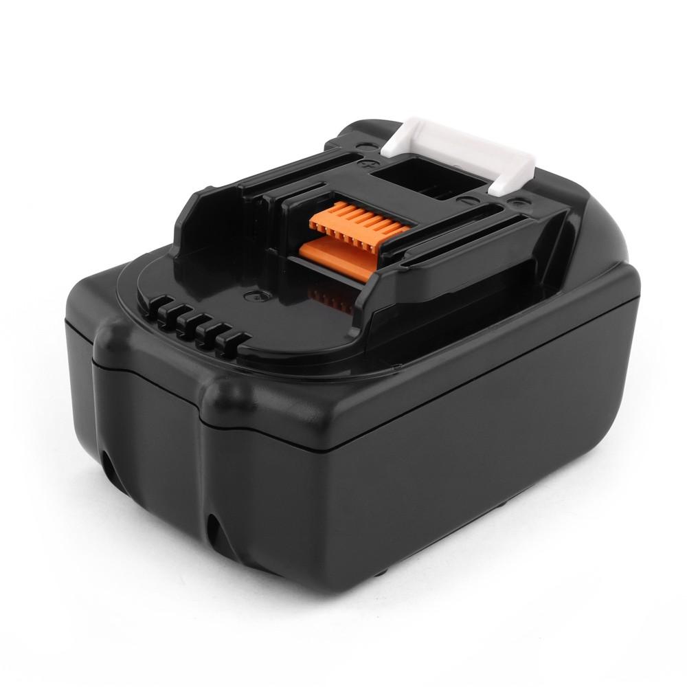 TopON TOP-PTGD-MAK-18-4.0 Аккумулятор для Makita 18V 4.0Ah (Li-Ion) PN: BL1840.