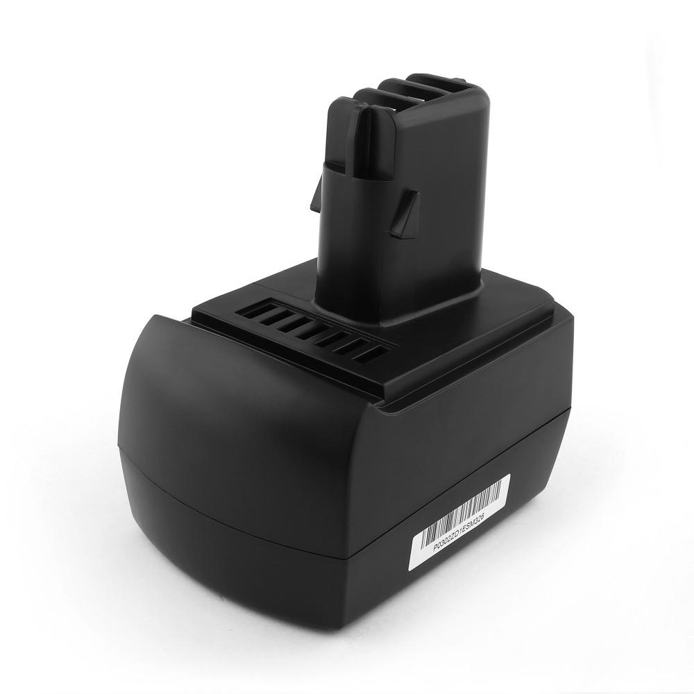 TopON TOP-PTGD-MET-12-1.5 Аккумулятор для Metabo 12V 1.5Ah (Ni-Cd) PN: 625486000.
