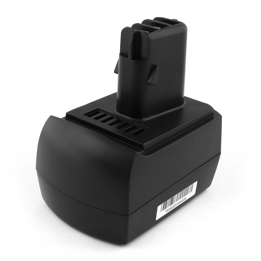 TopON TOP-PTGD-MET-12-2.0 Аккумулятор для Metabo 12V 2.0Ah (Ni-Cd) PN: 625486000.