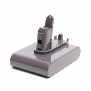 Аккумулятор для пылесоса Dyson Vacuum Animal DC31, DC34, DC35, DC44, DC45. 22.2V 2000mAh Ni-MH Type B. PN: 202932-01.