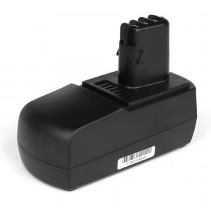 Аккумулятор для Metabo 18V 3.0Ah (Ni-MH) PN: 6317400006.