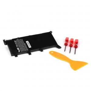 Аккумулятор для ноутбука Asus X555LD, X555LN, X555LA, X555, A555L, F555, F555LA-AH51, F555LD Series. 7.5V 5000mAh PN: 2ICP4/63/134, C21N1347