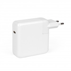Блок питания TopON 61W USB Type-C, Power Delivery, Quick Charge 3.0, в розетку, белый TOP-UC61