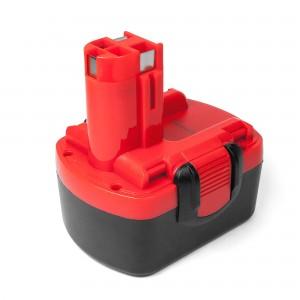 Аккумулятор для Bosch 14.4V 2.0Ah Lithium+ (Li-Ion) PN: 2607335264, 2607335661, BAT159, BAT025
